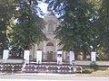 Kościół św. Mikołaja w Rudnikach, zb. w 1830 roku 01.jpg