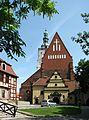Kościół Jana Apostoła Oleśnica 2013 05.jpg