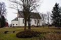 Kościół w Stanisławowie - widok od strony północnej - panoramio.jpg