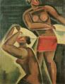 KogaHarue-1923-Women Divers.png