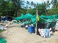 Koh Tao Island, Waste Sorting Area.JPG