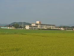 Koishiro Elementary School, Matsusaka.jpg