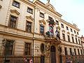 Kolovratský palác (Praha, Nerudova).JPG