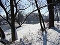 Koniec zimy w połowie marca - Piwonice - 05 - panoramio.jpg