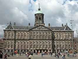 Hotel Op De Dam Amsterdam