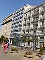 Korai Klafthmonos Square Athens 2.JPG
