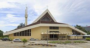 KotaKinabalu Sabah Sacred-Heart-Cathedral-01