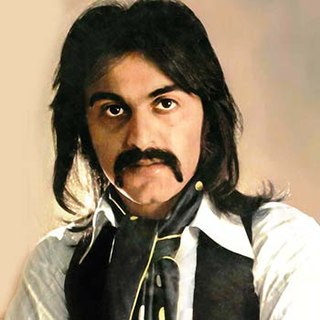 Kourosh Yaghmaei Iranian guitarist, singer and composer