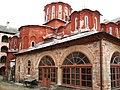 Koutloumousiou Monastery, Mount Athos, 2007.jpg