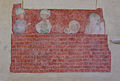 Kröpelin Stadtkirche Fresko an der Chornordseite.jpg