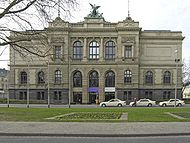 Krefeld kaiser wilhelm museum