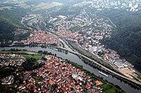 Kreuzwertheim und Wertheim Aerial fg213.jpg