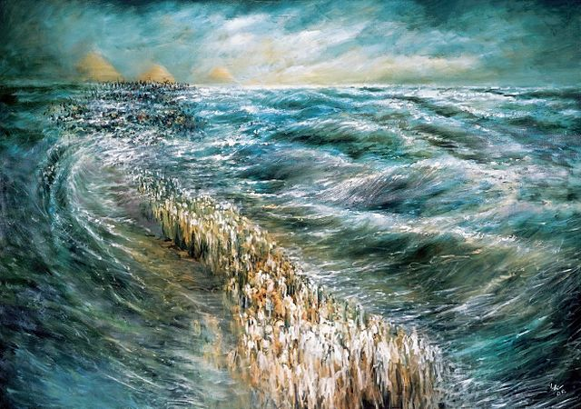 Wallpaper 3d Sea