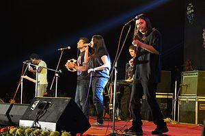 Krosswindz - The Krosswindz in Kolkata