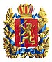 Coat of arms of Krasnoyarsk Krai