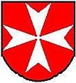 Istorijski grbovi, heraldika 110px-Kruis_van_Malta