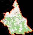 Krynki (gmina) location map.png