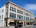 Kunzelmann-Esser Building on Historic Mitchell Street.jpg