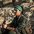 Kurdish YPG Fighter (19199760012).jpg