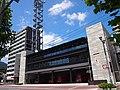Kure Fire Station 20200731.JPG