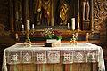 Kvernes Stave Church Alter.jpg