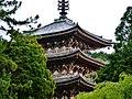 Kyoto Daigo-ji Pagode 08.jpg
