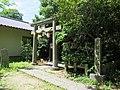 Kyoto Kanko-jinja Kyoto Gyoen 001.jpg