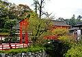 Kyoto Shimogamo-jinja Äußerer Hof 17.jpg