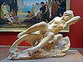 Léda et le cygne (musée des beaux-arts, Angers) (15127724445).jpg