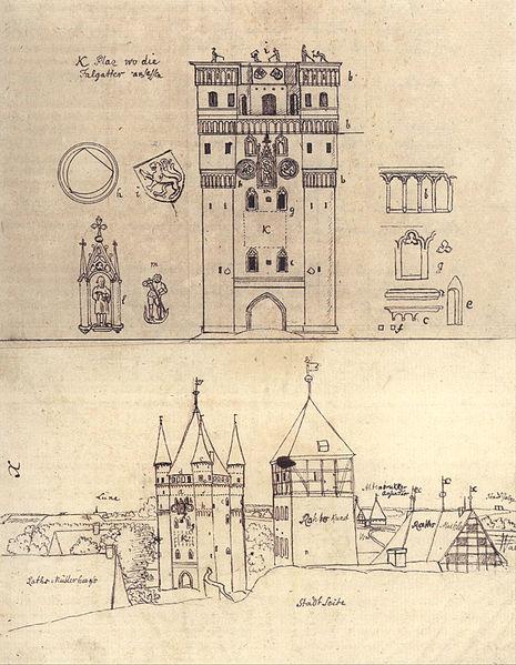 File:Lüneburg Altenbrücker Tor 1764.jpg
