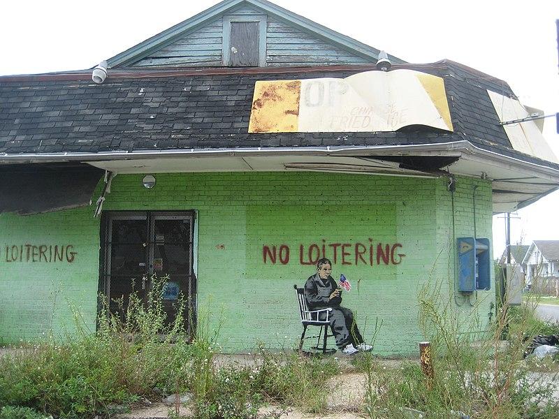 File:L9W27Aug2008NoLoiteringFriedIce.jpg