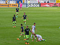 LA Galaxy vs Seattle Sounders 112314-066 (15680383498).jpg