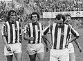 LR Vicenza 1974-75 Bernardis — Macchi — Galuppi — F Gorin.jpg