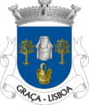 Coat of arms of Graça