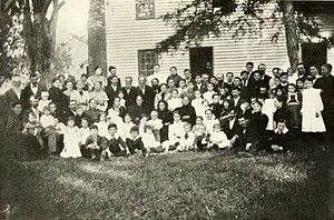 LaRue family - Wikipedia