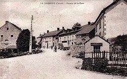 La Brionne Carte postale 11.jpg