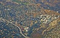 La Cañada Flintridge & the 210 Freeway.jpg