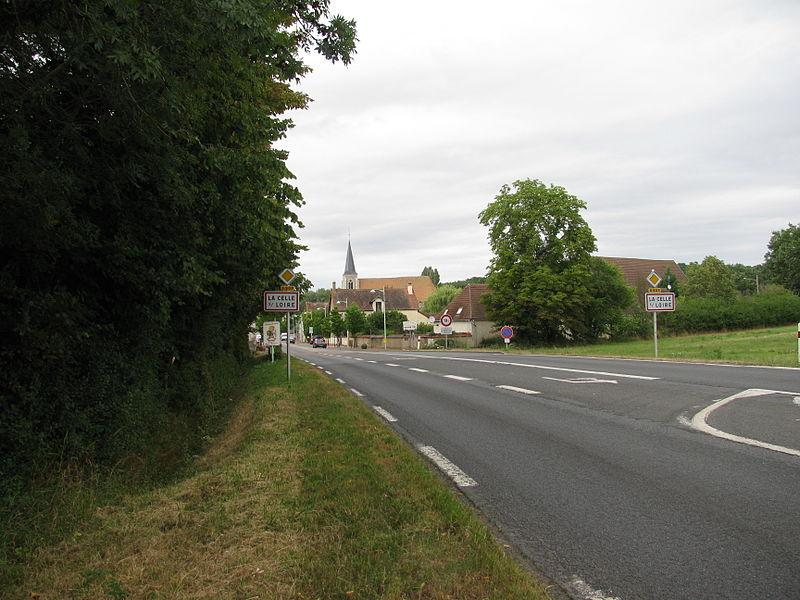 La Celle-sur-Loire