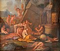 La Leçon de musique de Pan - Giulio Carpioni - Q18573561.jpg