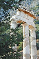La Tholos à Delphes (Grèce) (7087929051).jpg
