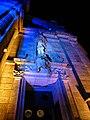 La basilique de ste anne d'auray pelerinage de juillet 2013 - panoramio.jpg