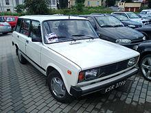 Cars For Cash >> Lada Riva - Wikipedia
