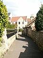 Ladebraes Walk, St Andrews - geograph.org.uk - 145350.jpg