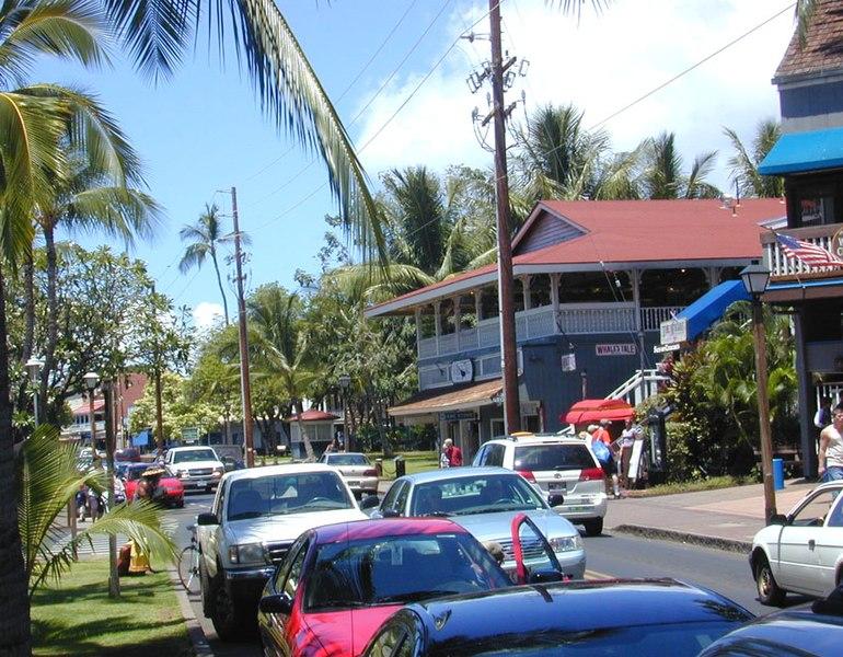 File:Lahaina Town.jpg