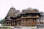 Lakshminarasimha Temple in Haranhalli