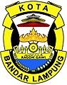 Lambang Kota Bandar Lampung.jpg