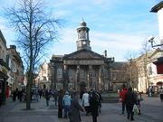 Lancaster Museum