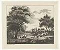 Landschap met koeien en schapen, RP-P-1937-765.jpg