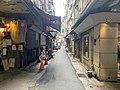Lane near Hsinchu Dongmen Market 02.jpg