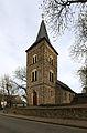 Langscheid, Pfalzgrafenstraße 2. Kath. Filialkirche St. Nikolaus (18. Jh.).jpg